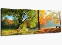 Landschap schilderijen