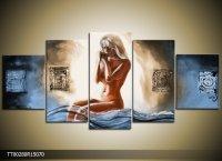 Kunst schilderijen