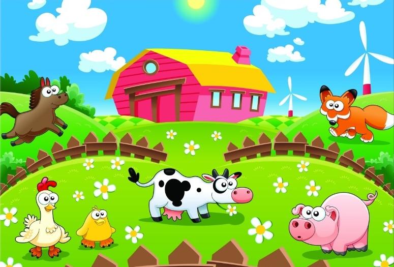 babykamer schilderijtjes dieren ~ lactate for ., Deco ideeën