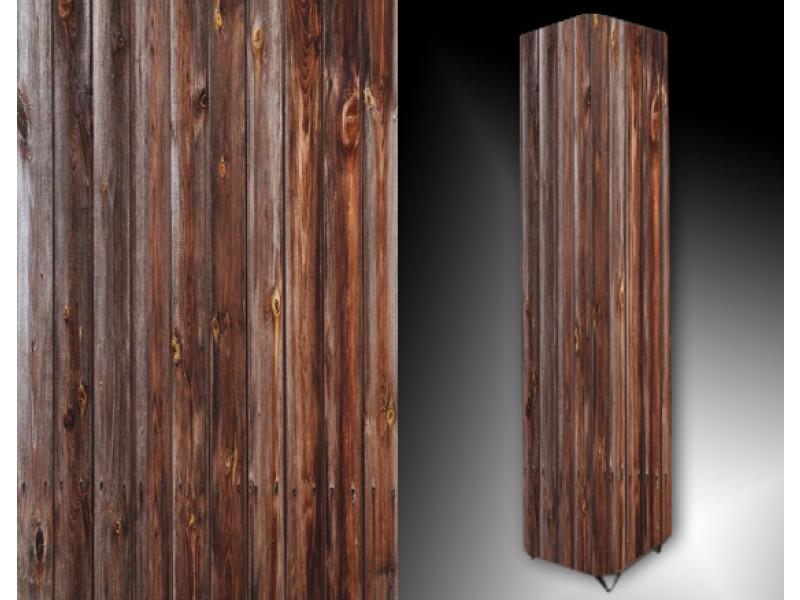 Ledlamp 155, Abstract, Bruin, Grijs