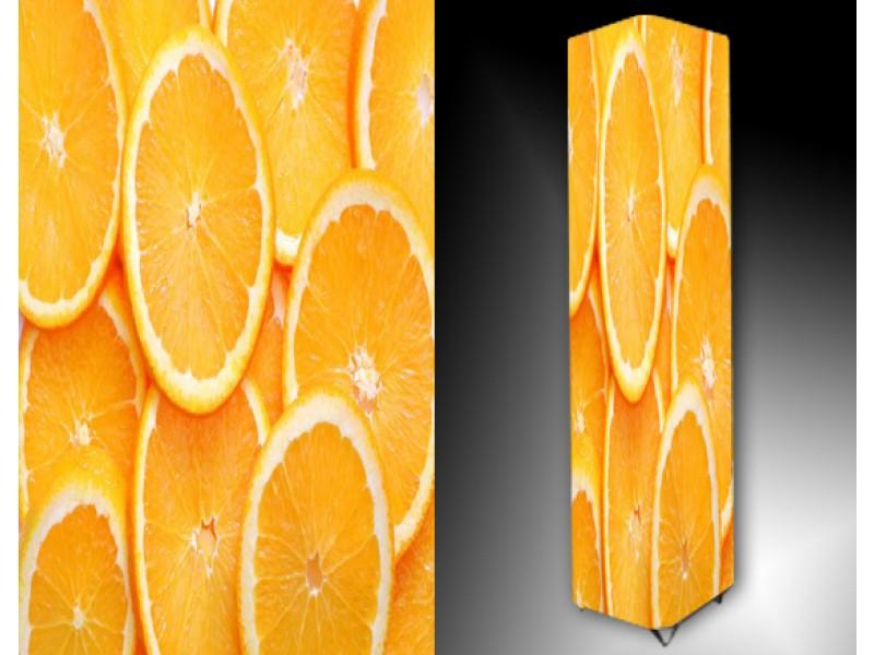 Ledlamp 627, Sinaasappel, Oranje, Geel, Wit