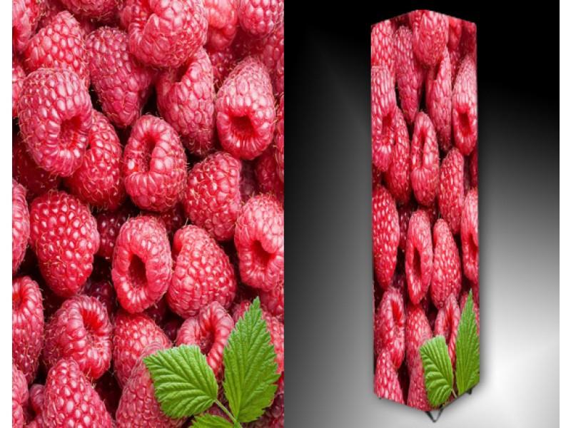 Ledlamp 636, Frambozen, Roze, Groen