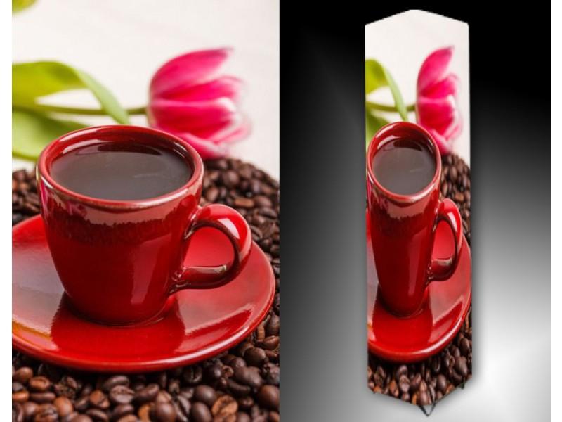 Ledlamp 644, Koffie, Rood, Roze, Groen