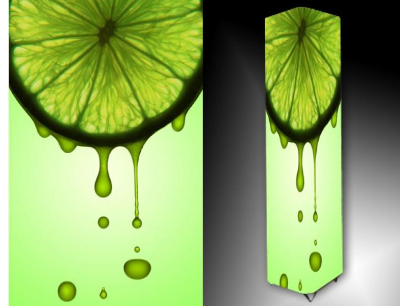 Ledlamp 651, Limoen, Groen