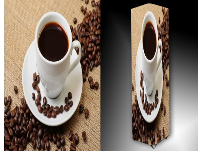 Ledlamp 658, Koffie, Wit, Bruin, Creme
