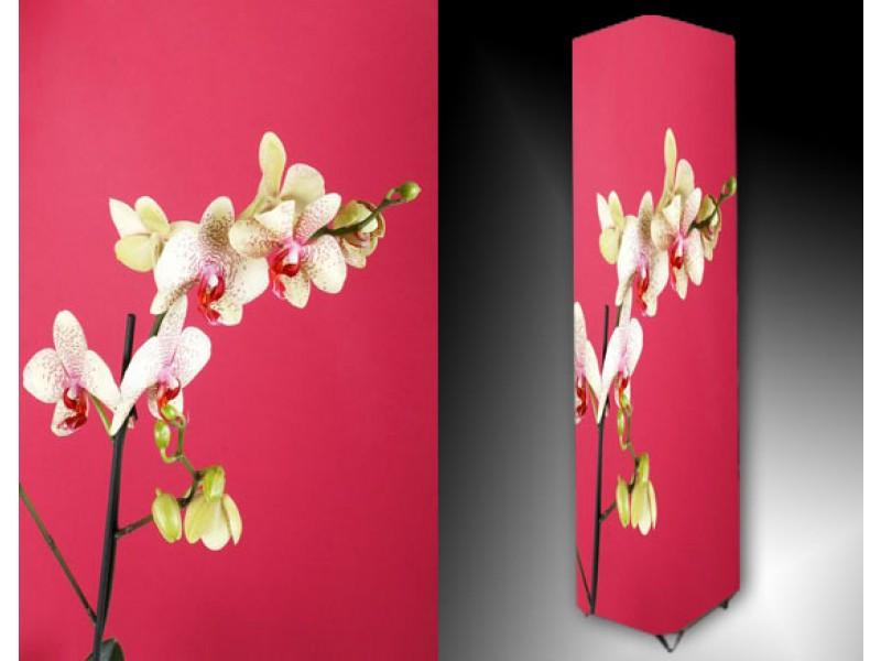 Ledlamp 958, Orchidee, Roze, Wit, Groen