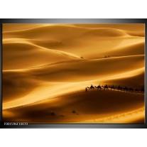 Foto canvas schilderij Natuur   Goud, Geel, Wit
