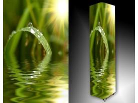 Ledlamp 1107, Water, Groen, Geel