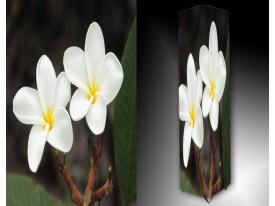 Ledlamp 1150, Bloem, Groen, Wit, Geel