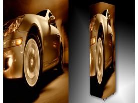 Ledlamp 1509, Auto, Bruin, Grijs