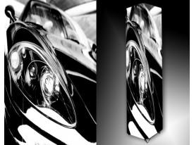 Ledlamp 1549, Auto, Grijs, Wit