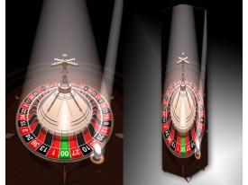 Ledlamp 279, Spel, Rood, Groen, Zwart