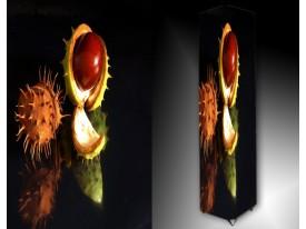 Ledlamp 281, Kastanje, Rood, Geel, Groen