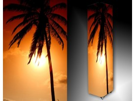 Ledlamp 376, Boom, Oranje, Geel, Zwart