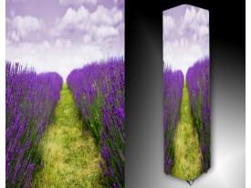 Ledlamp 454, Lavendel, Paars, Groen, Wit