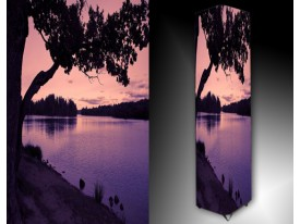 Ledlamp 457, Water, Paars, Roze, Zwart