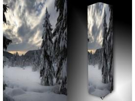 Ledlamp 608, Sneeuw, Wit, Grijs