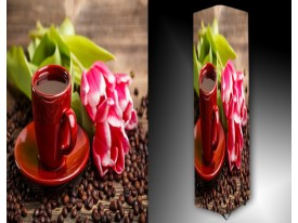 Ledlamp 645, Koffie, Rood, Roze, Groen