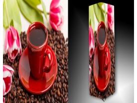 Ledlamp 646, Koffie, Rood, Roze, Groen