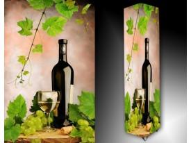 Ledlamp 648, Wijn , Groen, Bruin, Grijs