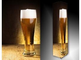 Ledlamp 655, Bier, Bruin, Geel, Wit