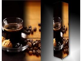 Ledlamp 666, Koffie, Bruin, Grijs, Zwart