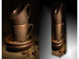 Ledlamp 671, Koffie, Bruin