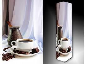 Ledlamp 681, Koffie, Bruin, Wit