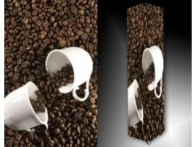 Ledlamp 682, Koffie, Bruin, Wit