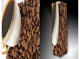 Ledlamp 687, Koffie, Bruin, Wit