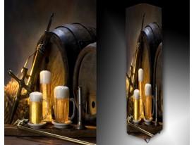 Ledlamp 690, Bier, Bruin, Geel, Wit