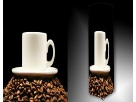 Ledlamp 699, Koffie, Bruin, Wit, Zwart