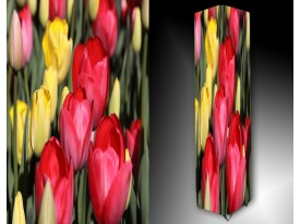 Ledlamp 941, Tulpen, Rood, Geel, Groen