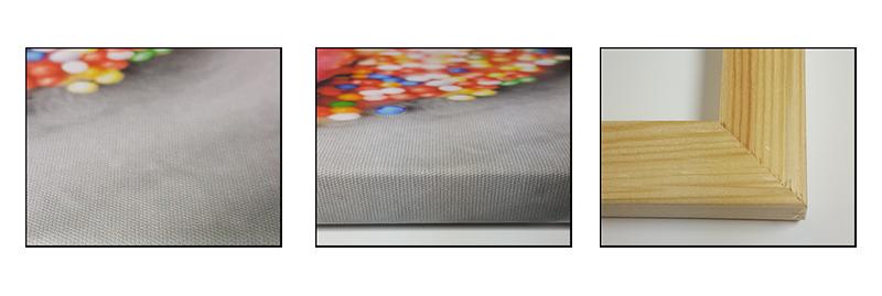 Canvas schilderij