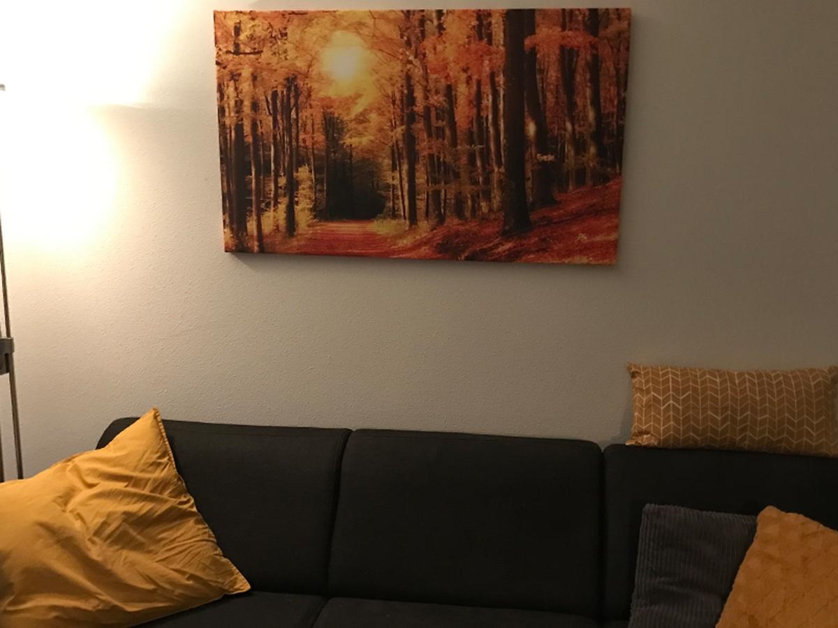 Canvas schilderij 1 Luik GroepArt