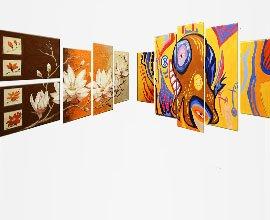 Foto Reproductie schilderijen